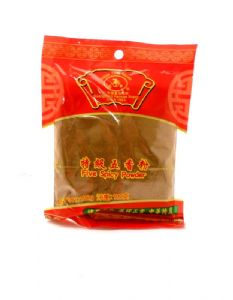 Chinese 5 Spice [Five Spicy Powder] | Buy Online at the Asian Cookshop